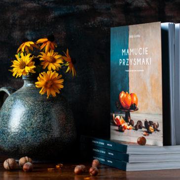 Premiera książki Mamucie Przysmaki